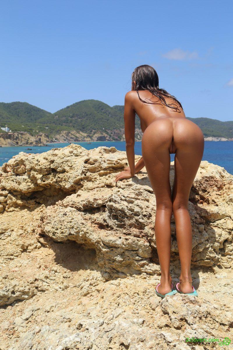 Something fairlight cove nudist beach consider, that
