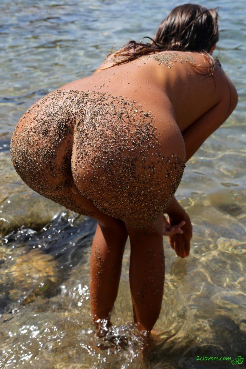 Fairlight cove nudist beach for