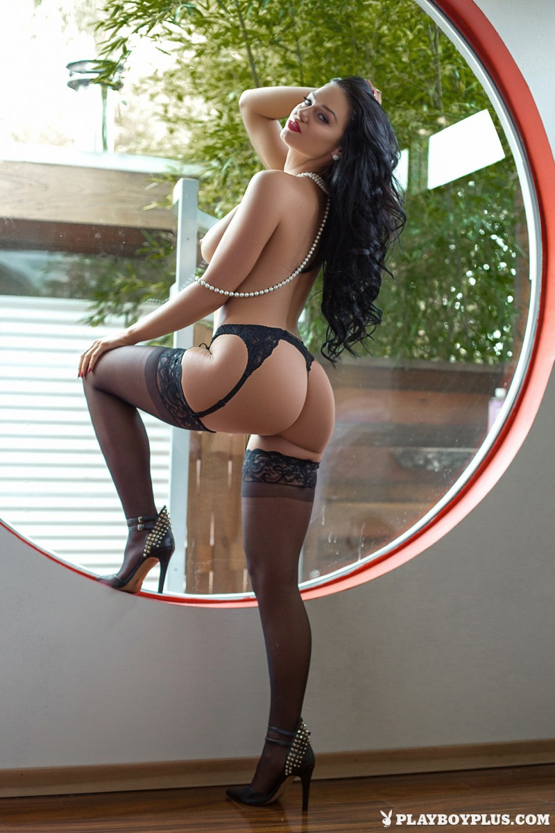 kaycee-ryan-black-stockings-nude-playboy-04