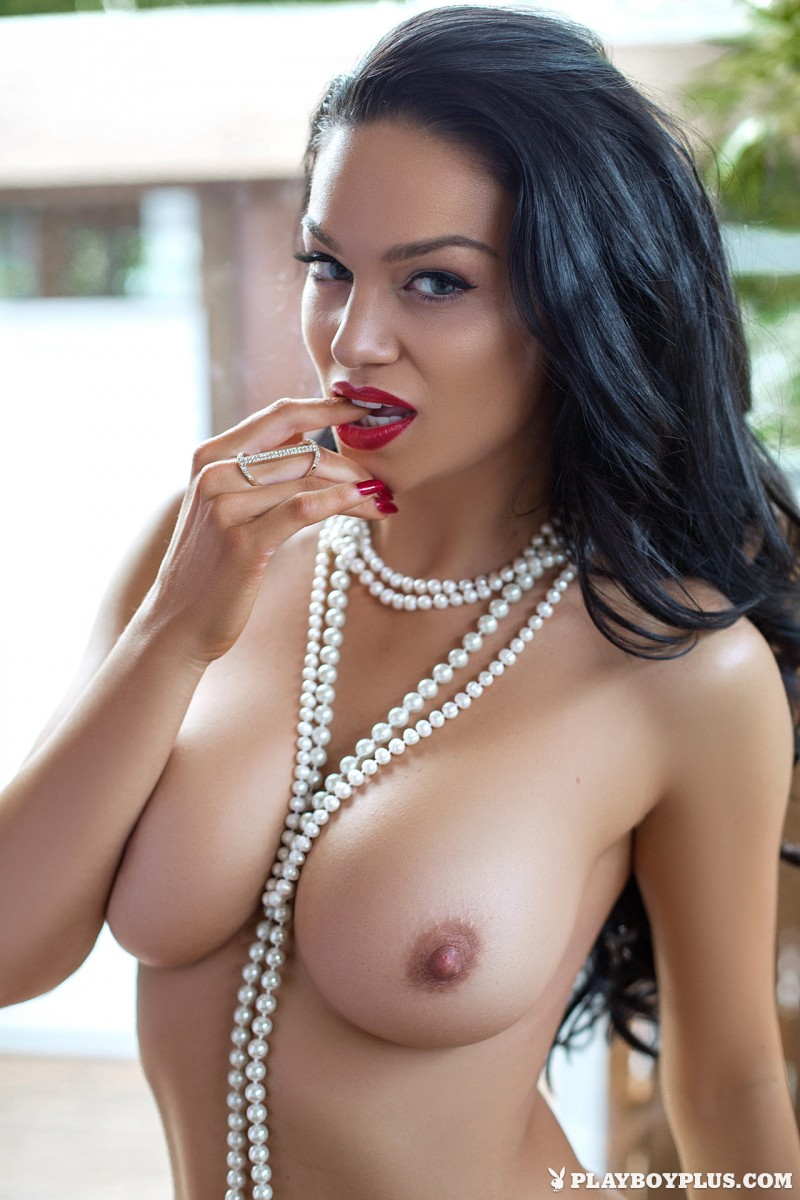 kaycee-ryan-black-stockings-nude-playboy-17