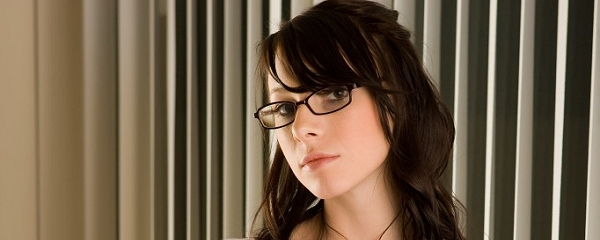 Kayden Love – Naughty nerdy girl