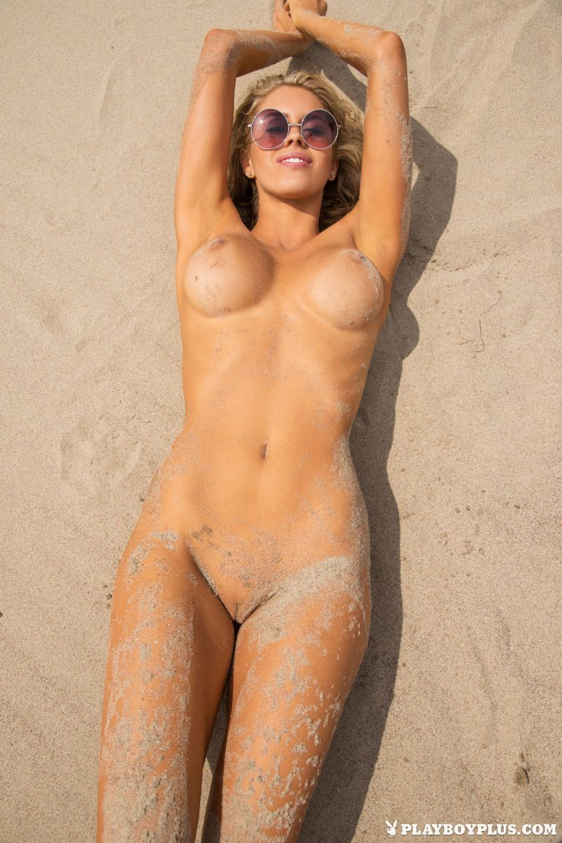 kayla-rae-reid-blonde-naked-beach-playboy-16
