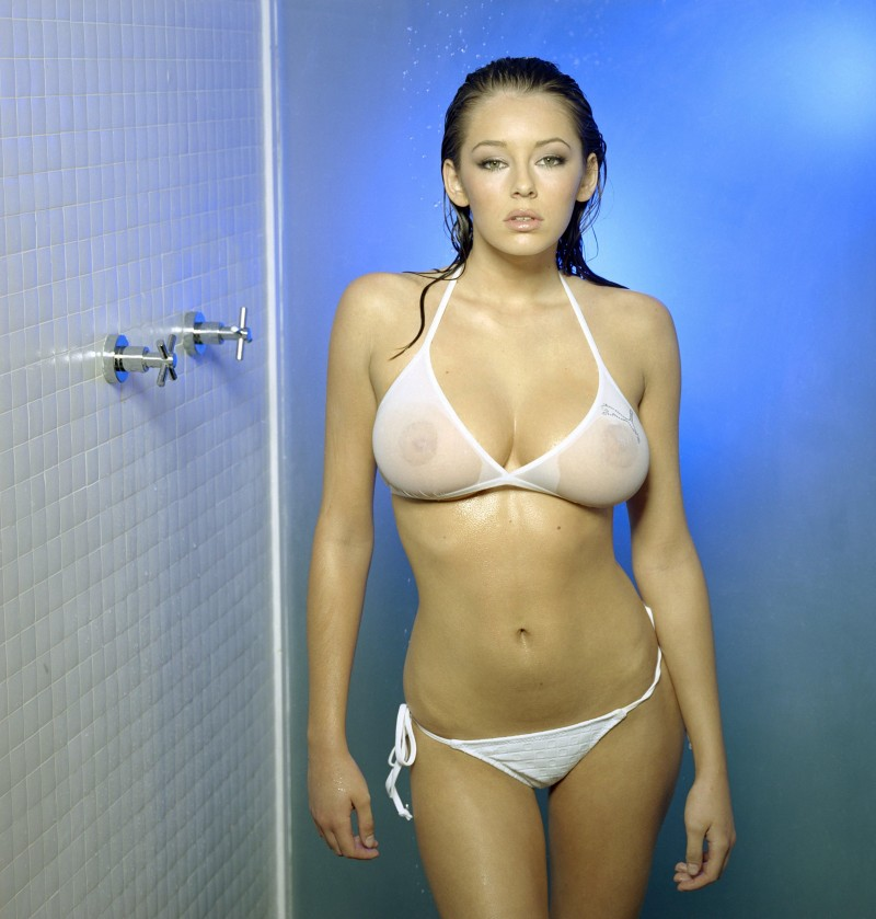 keeley-hazell-nude-shower-grant-sainsbury-07