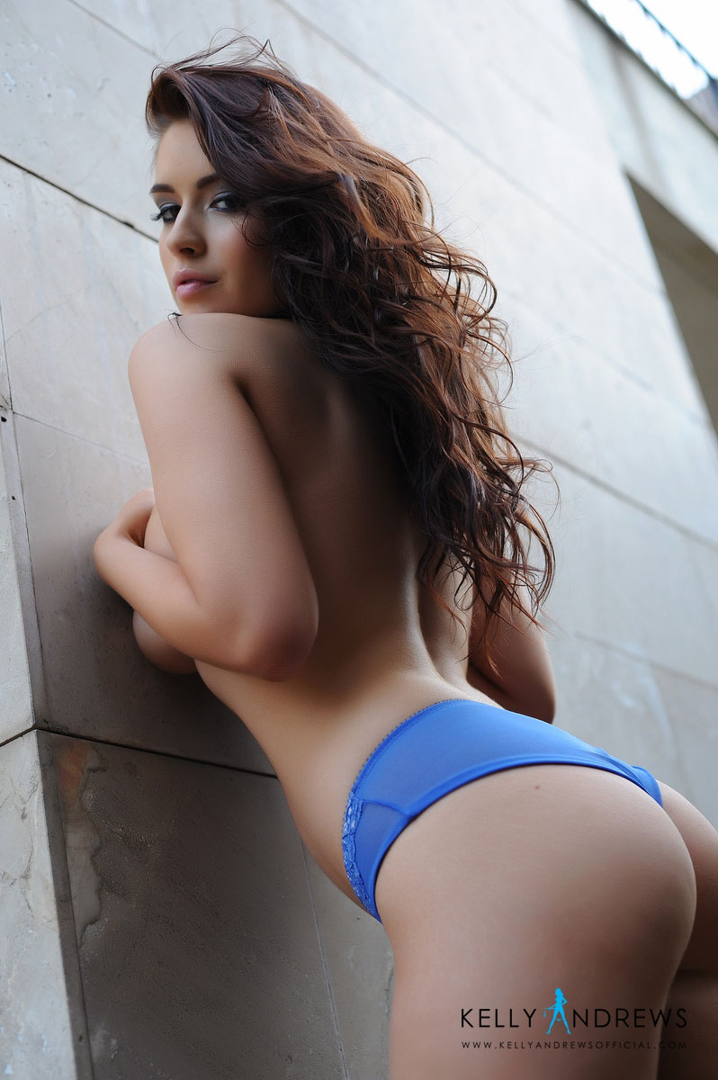 kelly-andrews-blue-lingerie-topless-07