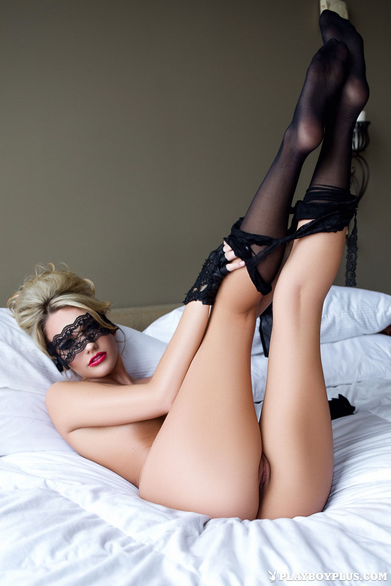 kenna-james-stockings-lingerie-nude-playboy-22