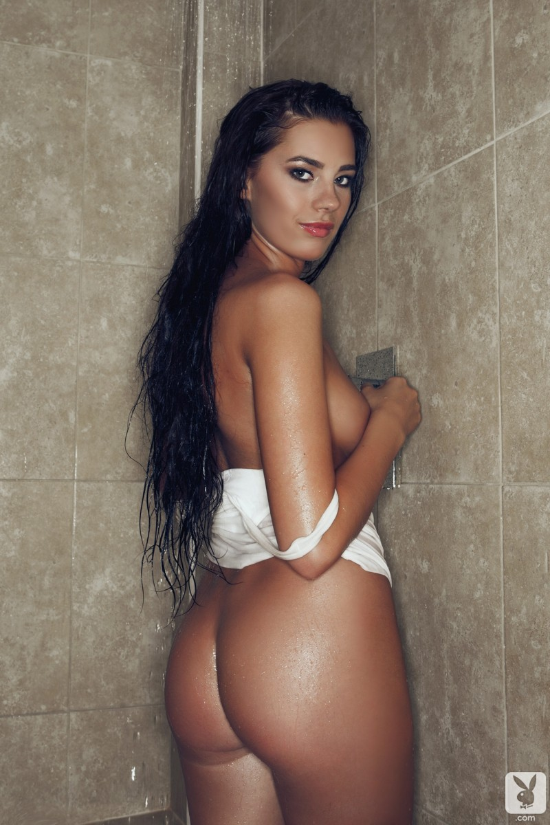 klaudia-badura-shower-wet-playboy-17