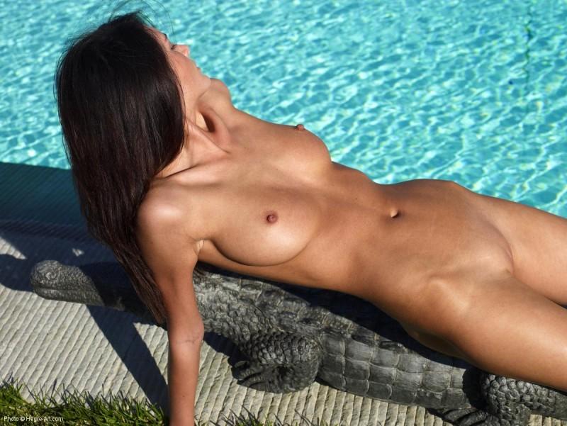 kocsis-orsi-nude-poolside-crocodile-hegreart-06