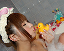 kokomi-naruse-bath-naked-graphis