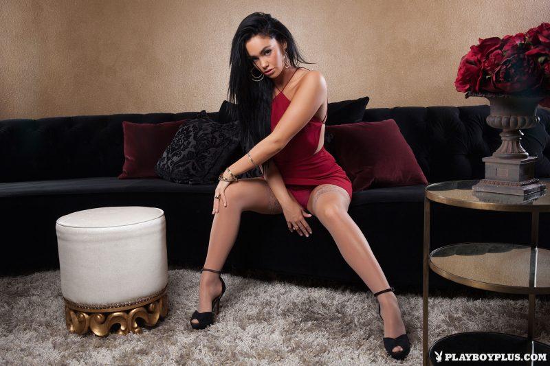 kristie-taylor-red-dress-stockings-playboy-02