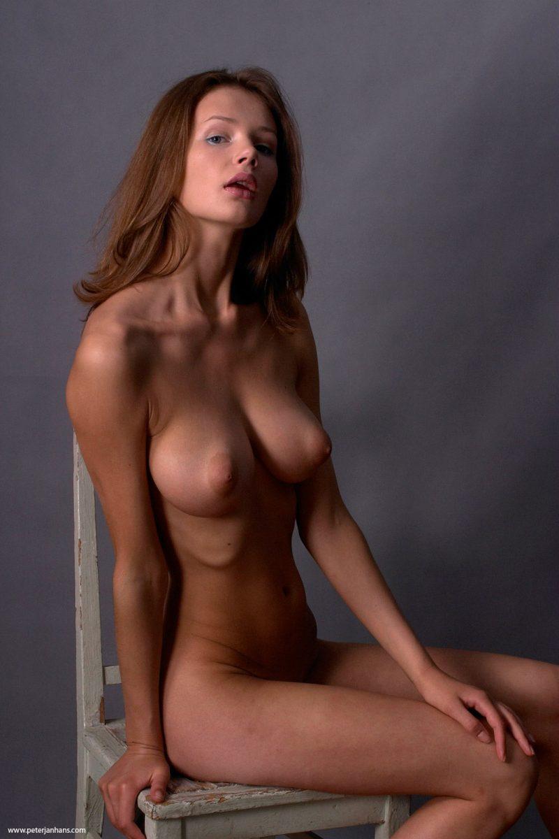 Kristina boobs