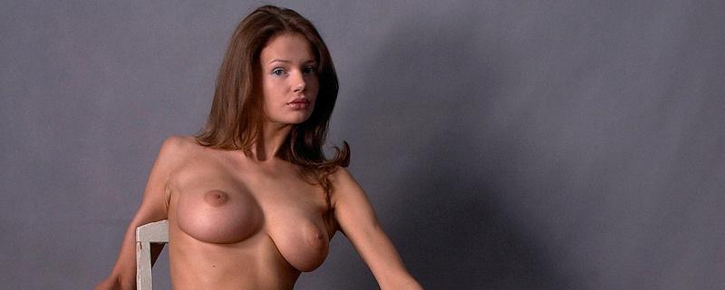 Kristina – Skinny & busty