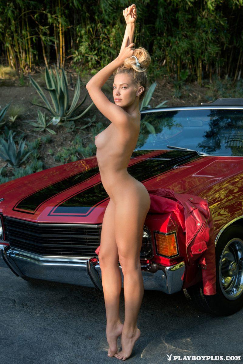 chevrolet nude