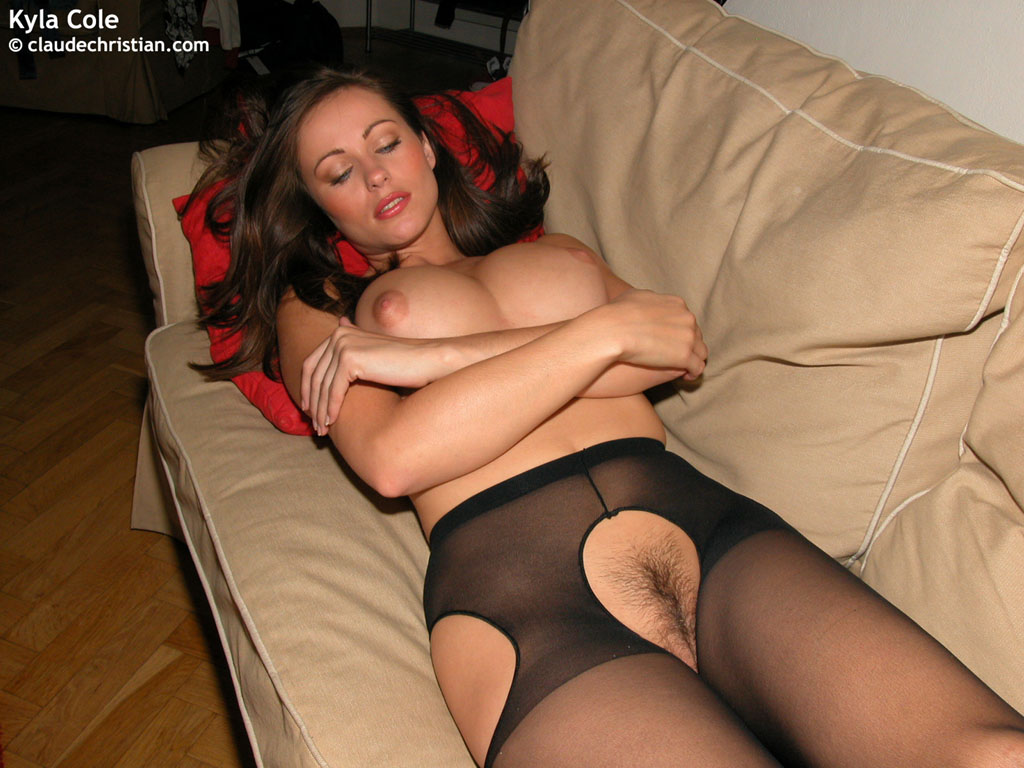 Nylon mom mature milf