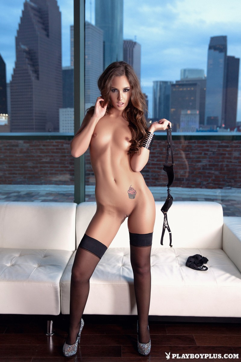 kylie-cupcake-morgan-stockings-high-heels-playboy-23