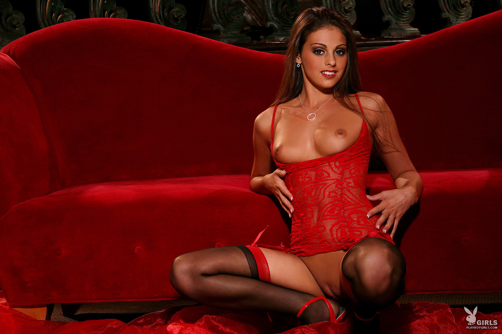 lacey-alexandra-red-nighty-stockings-naked-playboy-18