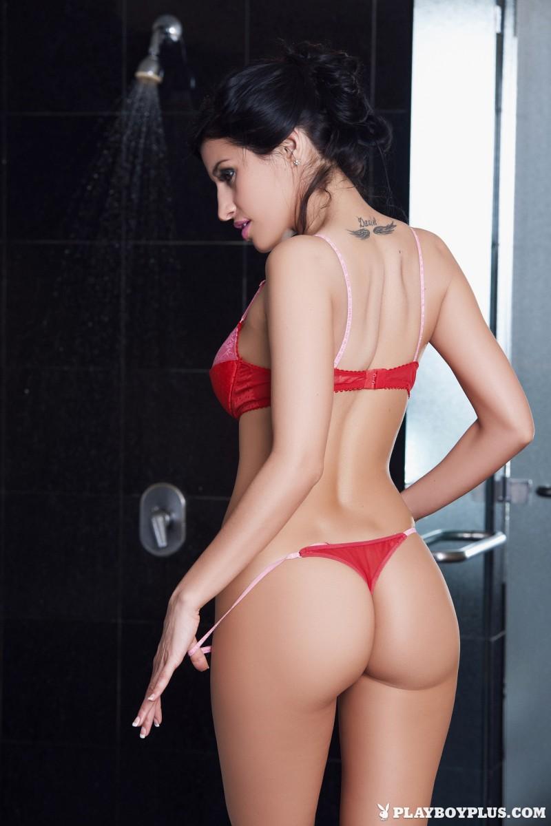 laura-cattay-bathroom-nude-playboy-10