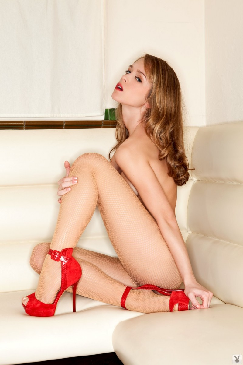 Nude sexy babes on high heel necessary words