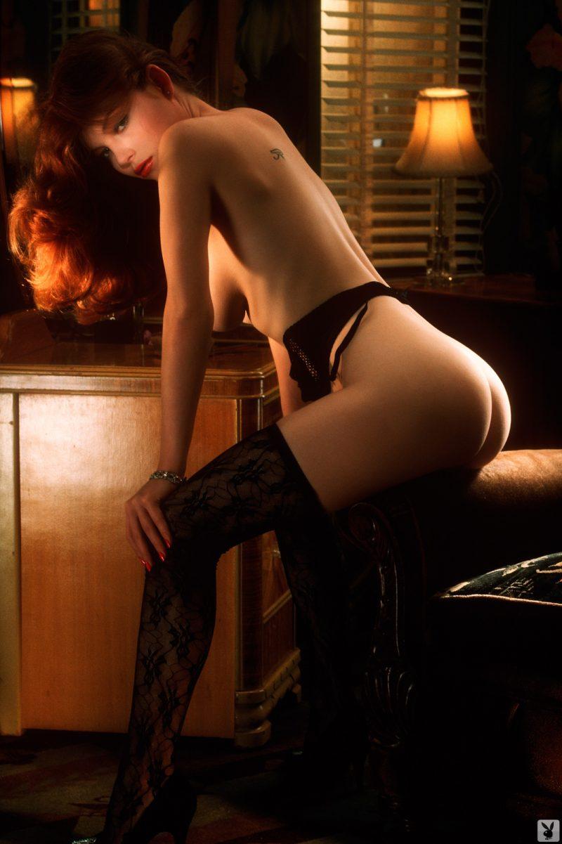 Laura richmond pm calender shoot