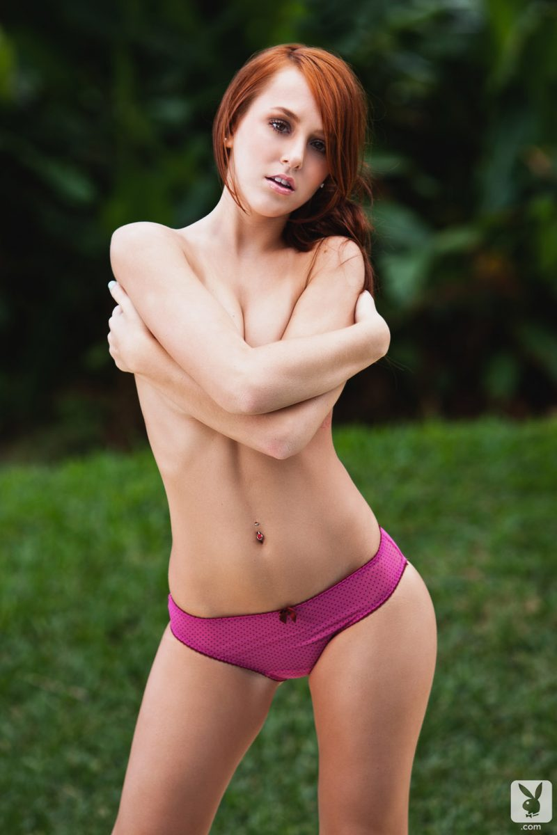 lauren-bethencourt-pink-bikini-pool-playboy-13