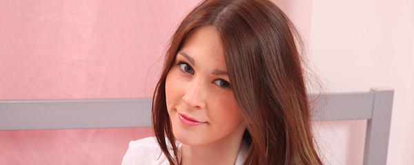 Lauren Chelsea – Naughty schoolgirl