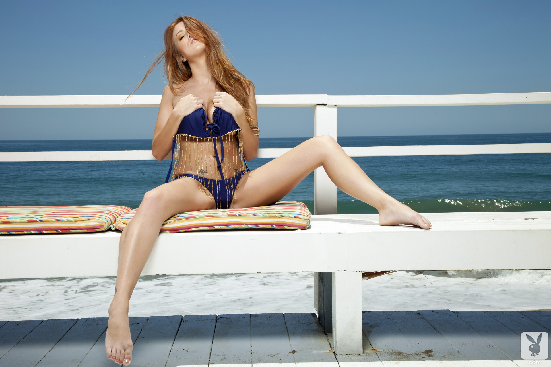 leanna-decker-bikini-boobs-redhead-seaside-playboy-03
