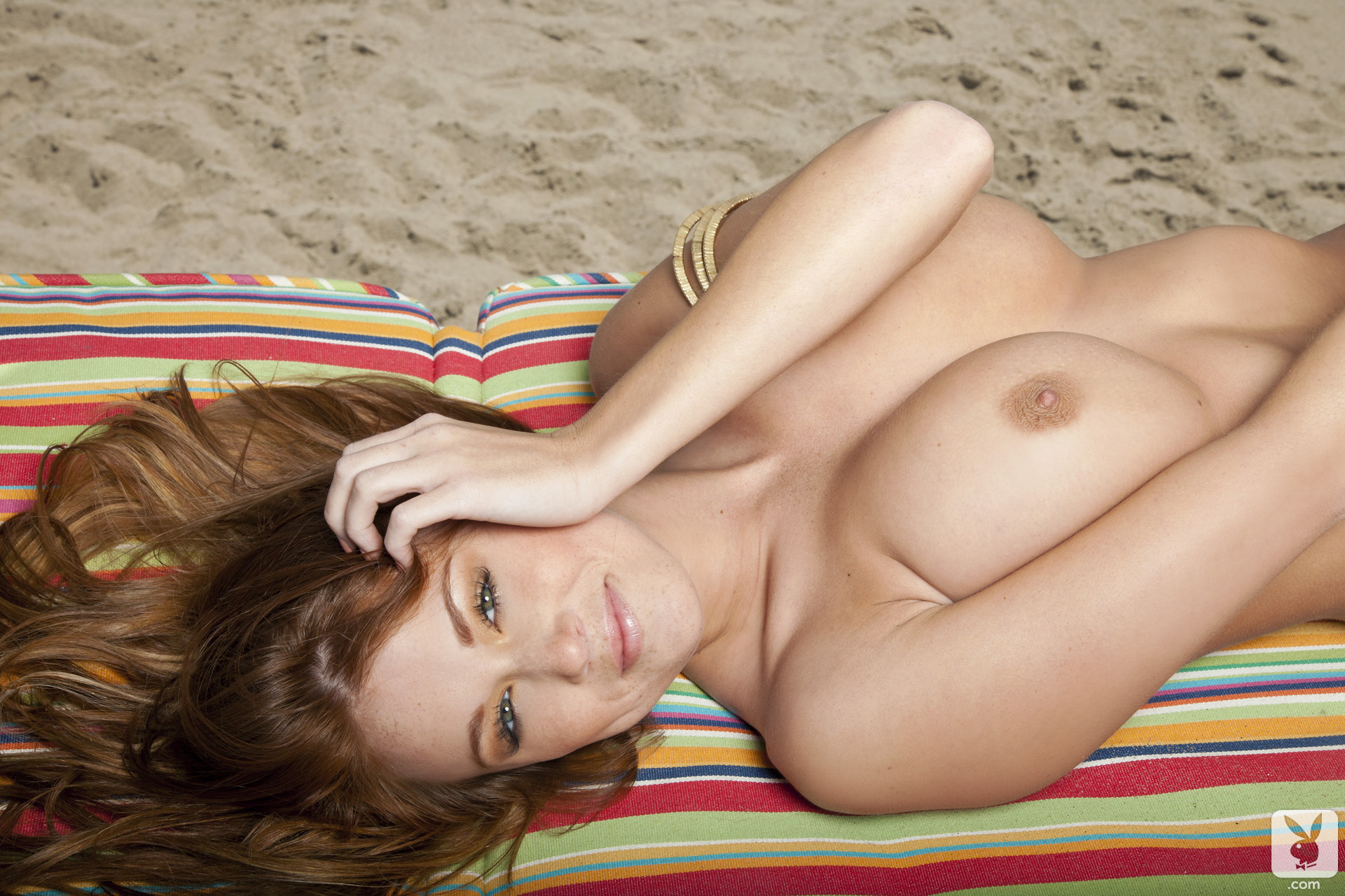leanna-decker-bikini-boobs-redhead-seaside-playboy-32