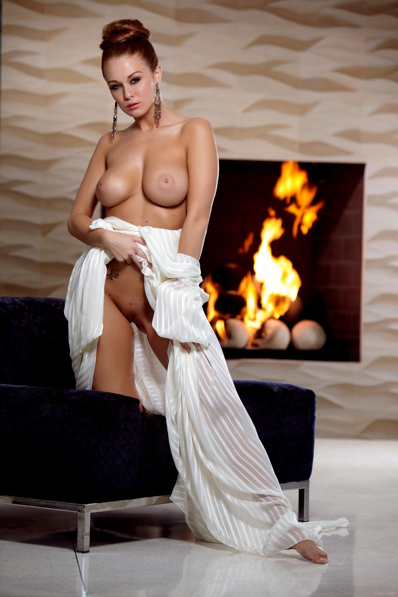leanna-decker-nude-fireplace-redhead-hollyrandall-09