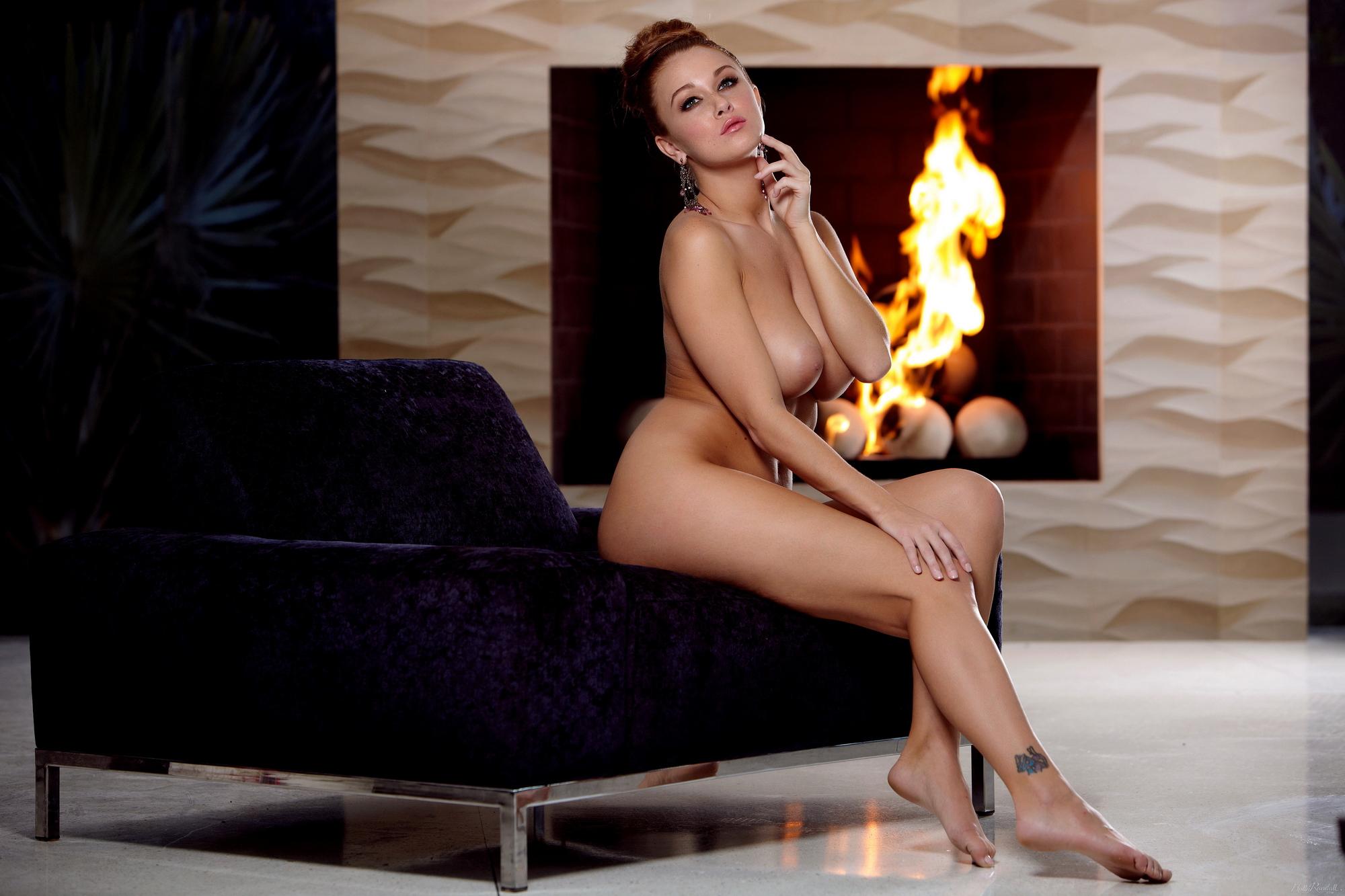 leanna-decker-nude-fireplace-redhead-hollyrandall-26