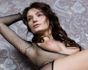 leila-a-fishnet-met-art