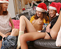 lesbian-christmas-party-vol3