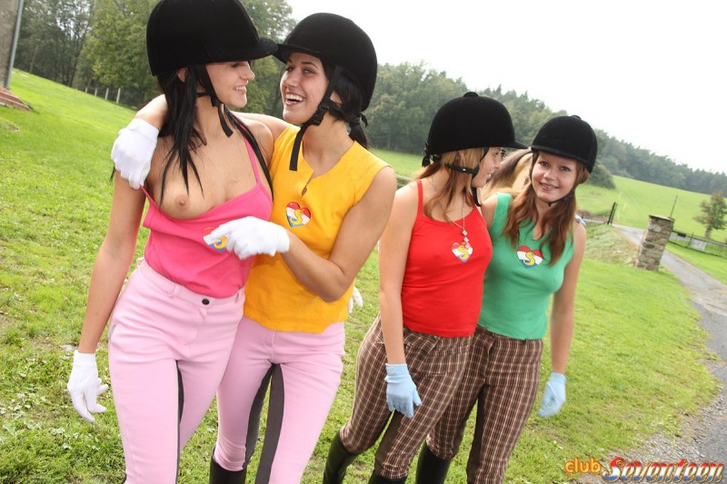 angelica-cora-lucy-&-sindy-horse-riding-club-seventeen-02