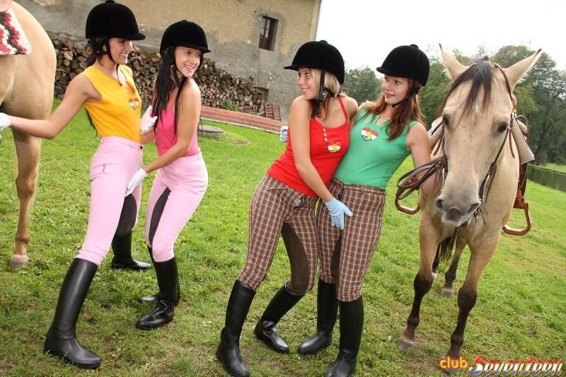 angelica-cora-lucy-&-sindy-horse-riding-club-seventeen-04
