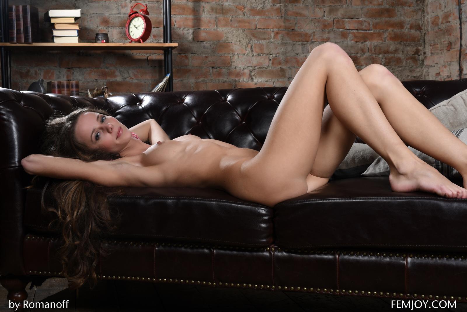 Erotic Nude Fantasy - Official Site