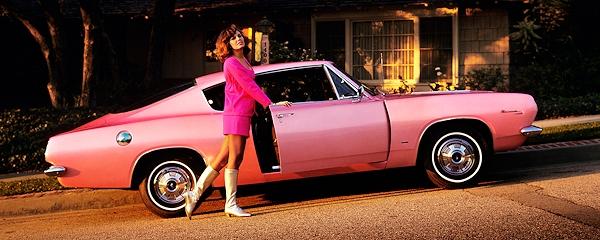 Lisa Baker – Miss November 1966