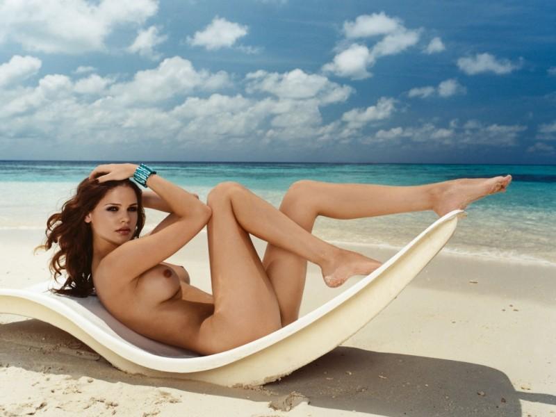 lisa tomaschewsky nude