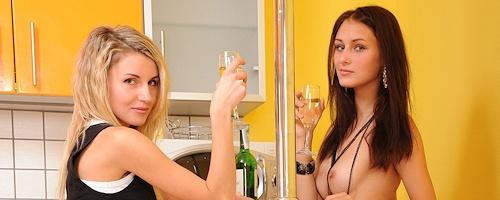 Lisi & Yarina