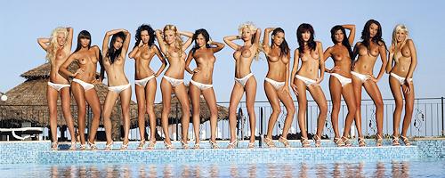 Lots of girls vol.2