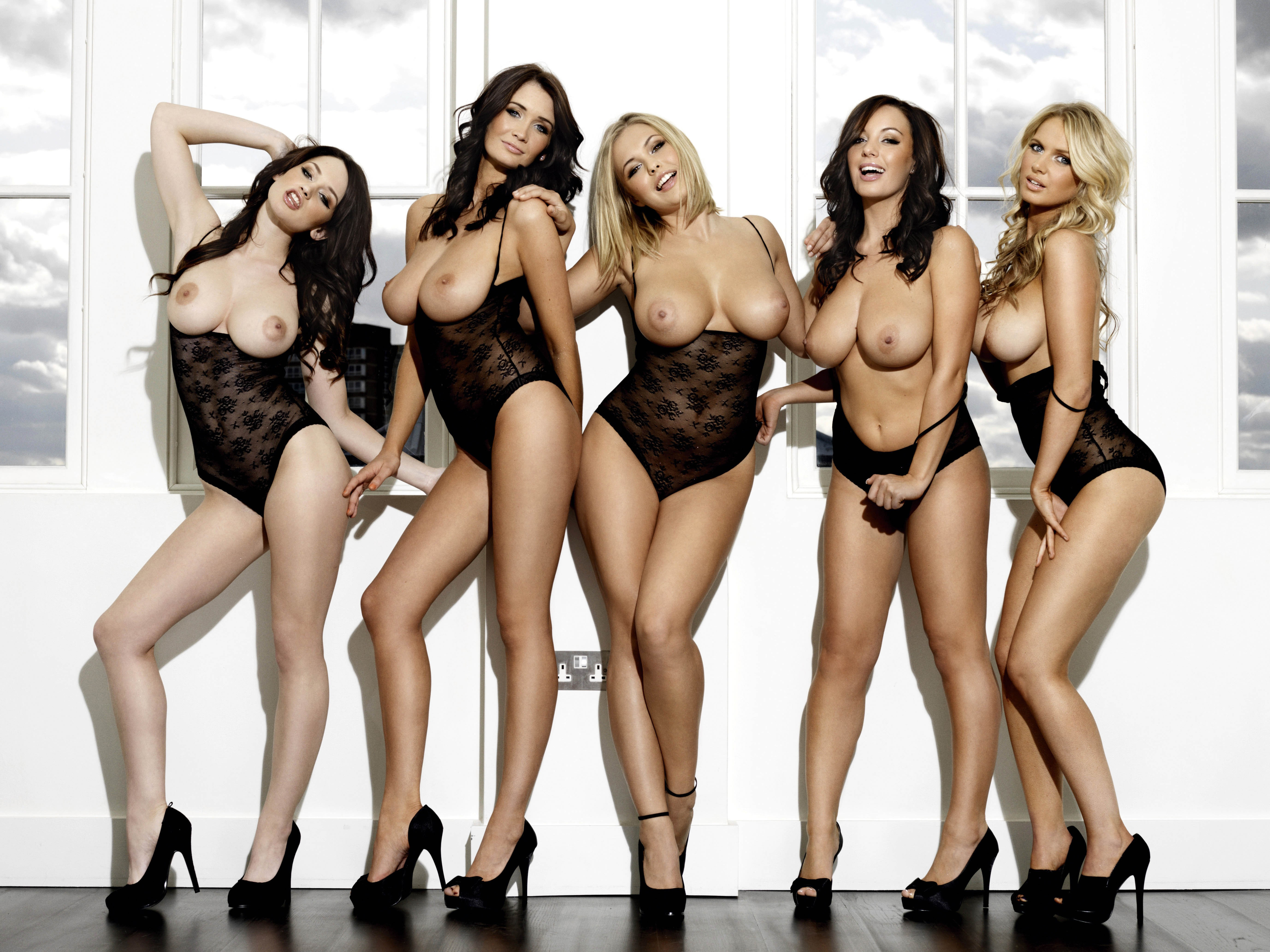 naked-girls-in-group-mix-vol3-60