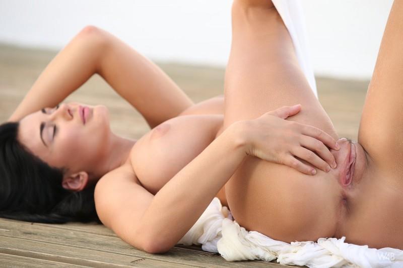 Final, Bikini boobs hang out magnificent