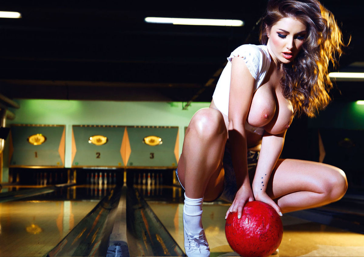Lucy pinder big boob nuts