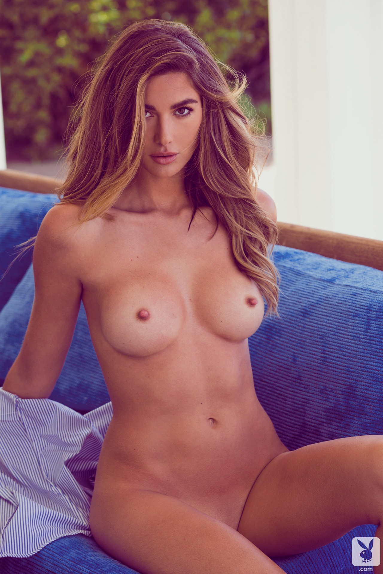 Playboy frauen nackt