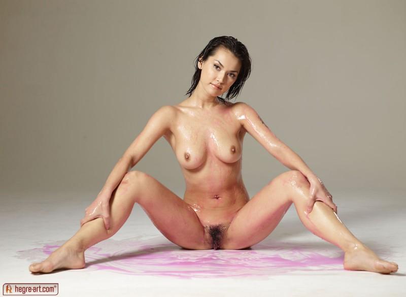 Naked sweedish