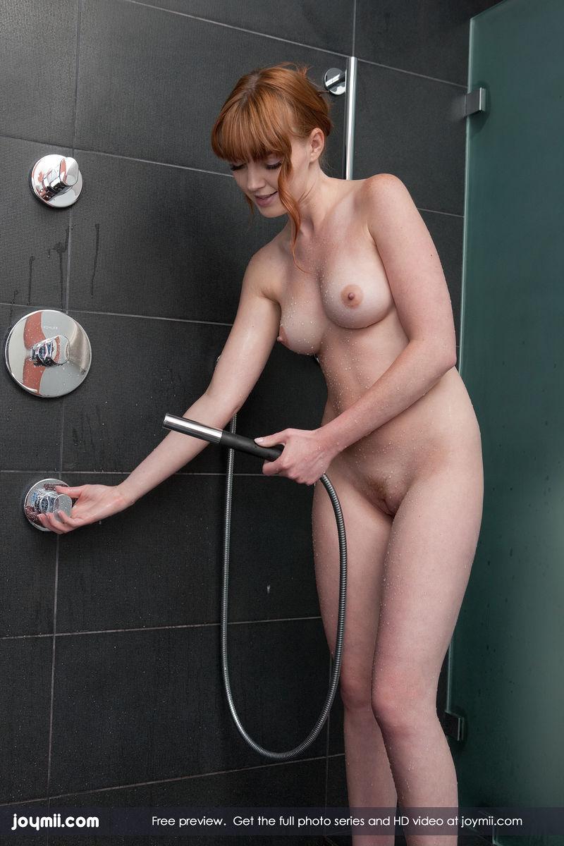 Marie mccray shower