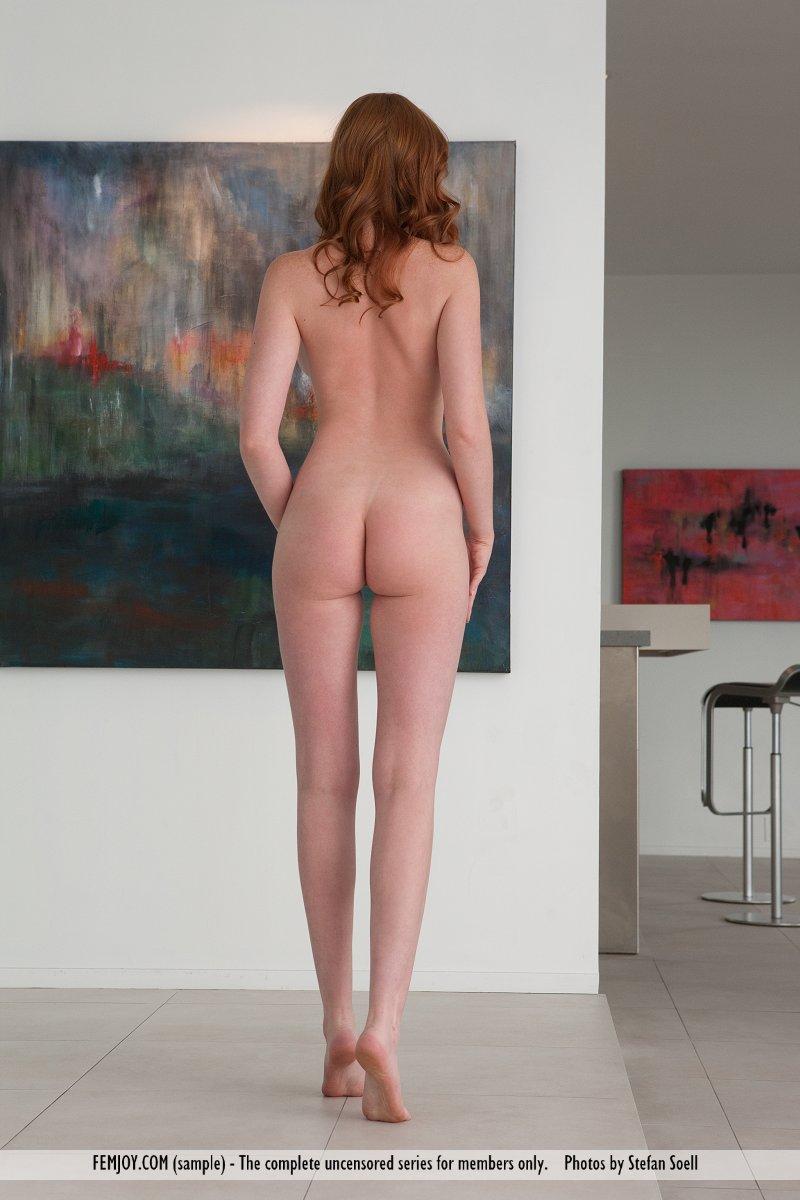 naked women ass shots