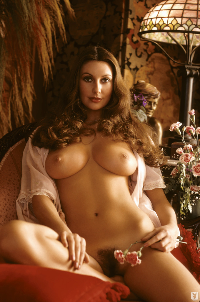 old playboy bunny nude