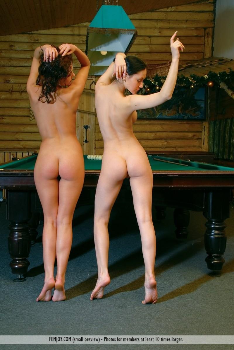 jana mackenzie pool table sex
