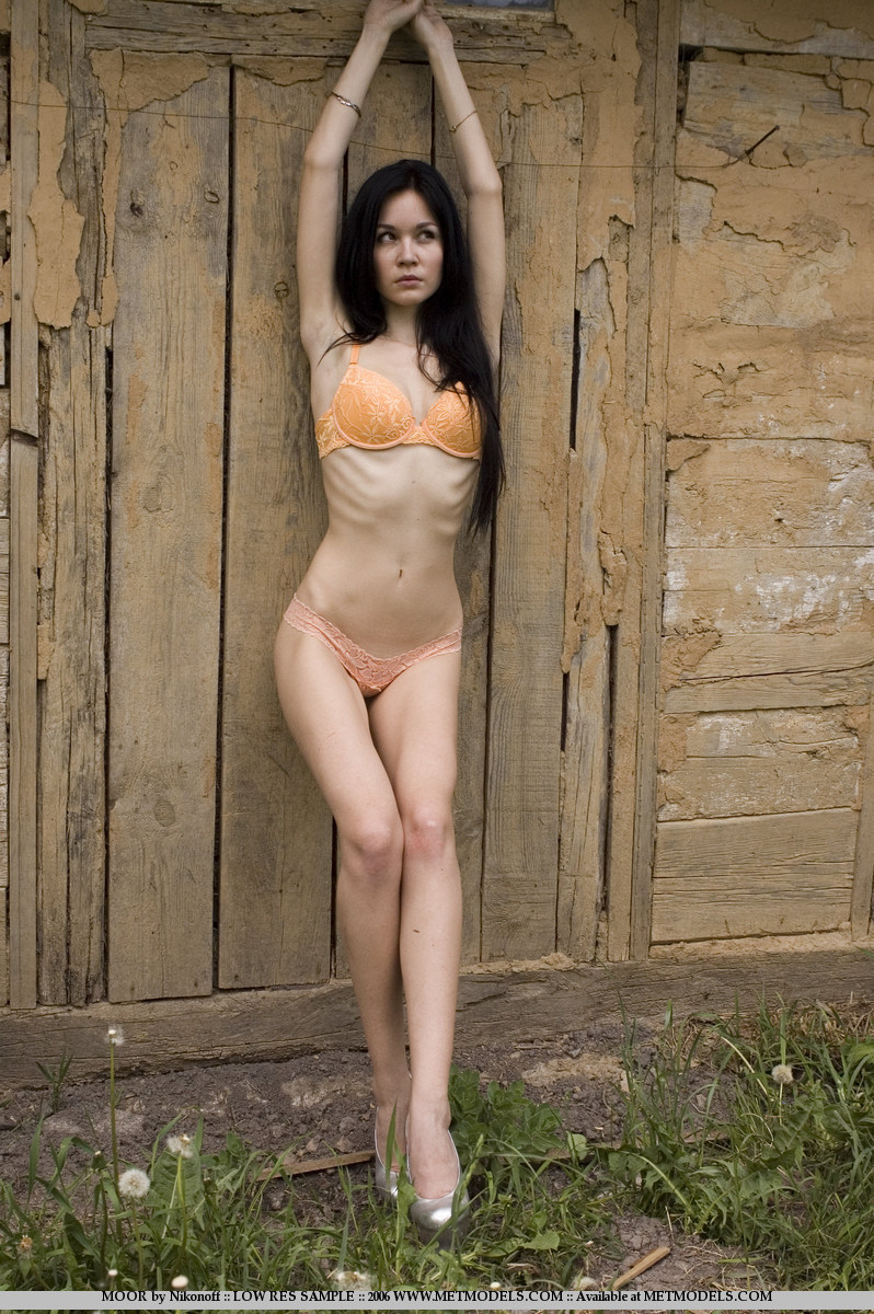 Super sexy petite slim babe with huge titties