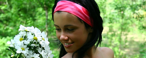 Martisha – Bunch of flowers