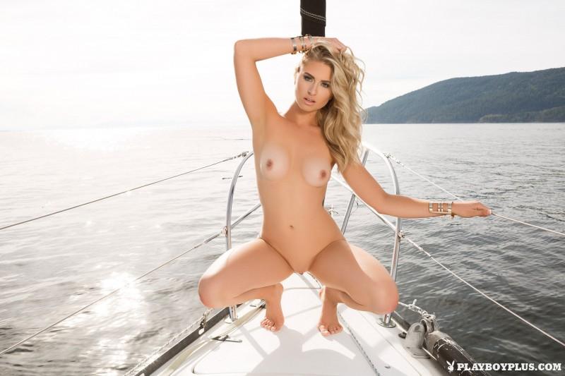 maya-rae-nude-yacht-bikini-playboy-10