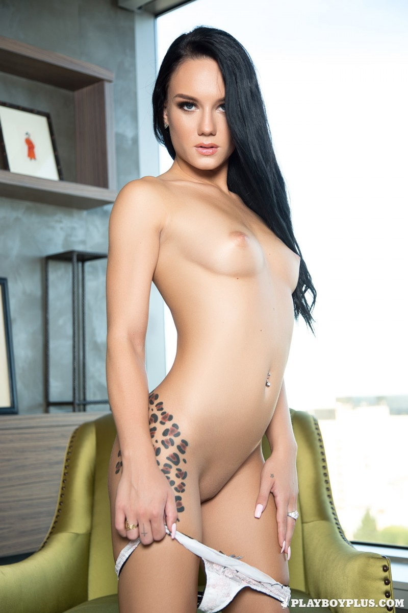 meghan-leopard-tattoo-brunette-playboy-12